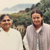 "Dadi Janki – Anam Cara (""soul friend"") by BK Waddy, USA"