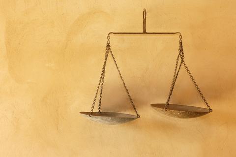 Scale-balance