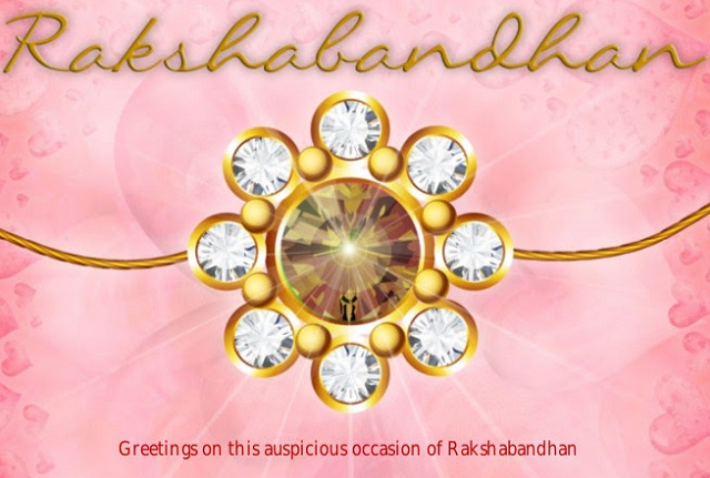 What is the significance of Raksha Bandhan for BKs