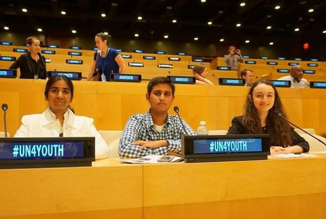 UN Youth Summit