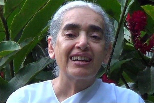 Is the Brahma Kumaris a (new) religion?